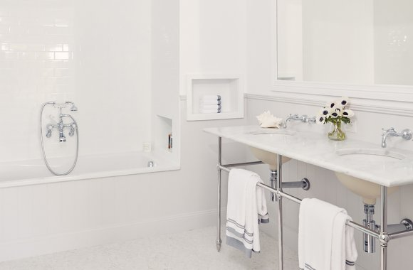 Bathroom design ideas bathroom renovation australian bathroom the english tapware company - English bathroom design ...