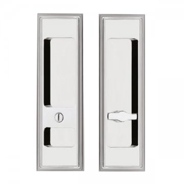 Traditional Door Handles Milton Levers Chatsworth Handle