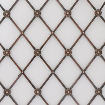 Decorative Grilles for Australian Cabinetry | Perforated Sheets for ...