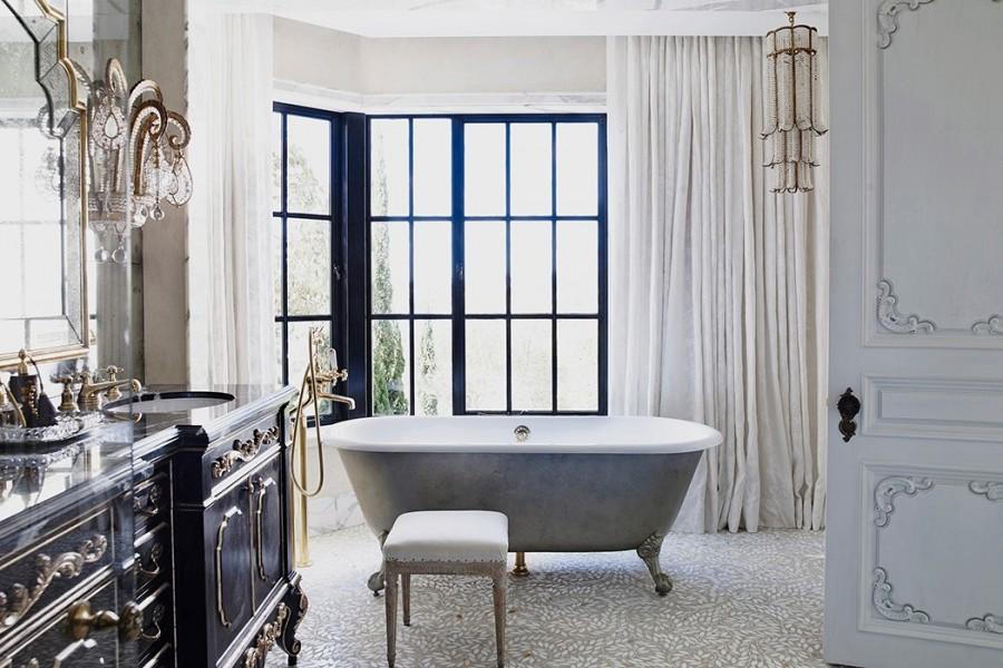 Bathroom Design Ideas From Thomas Hamel | Australian Bathroom | The English  Tapware Company