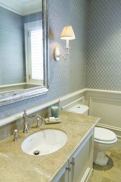 The English Tapware Company Perrin Amp Rowe Bathroom