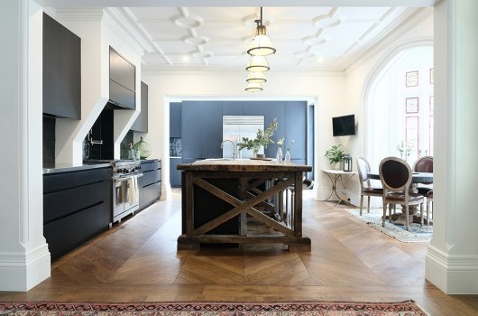 Darling Point Cottage \u2013 Kitchen & Kitchen Renovation Ideas | Bathroom Inspiration | Bathroom Design ...
