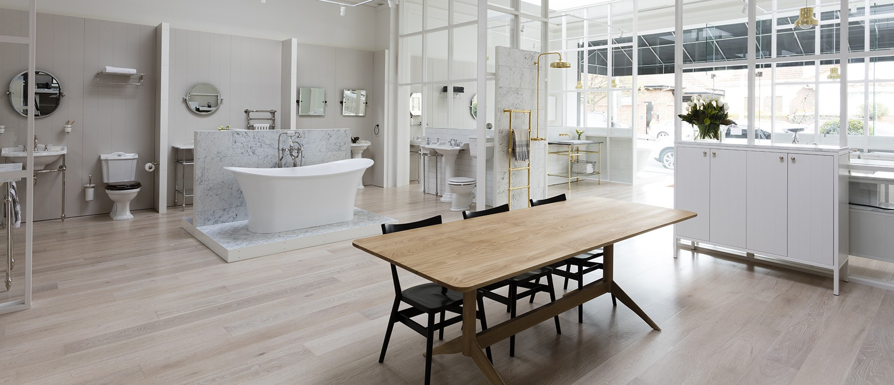 Surprising Melbourne Plumbing Showroom Traditional Premium Quality Interior Design Ideas Gentotryabchikinfo