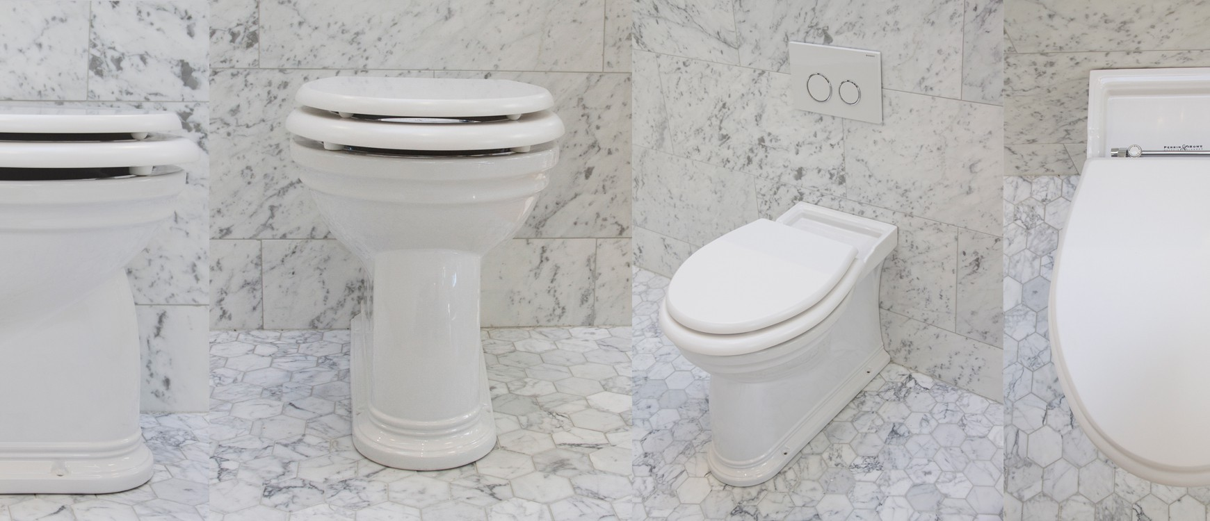 Traditional Toilets | Made for Australia | UK Design & Manufacture ...