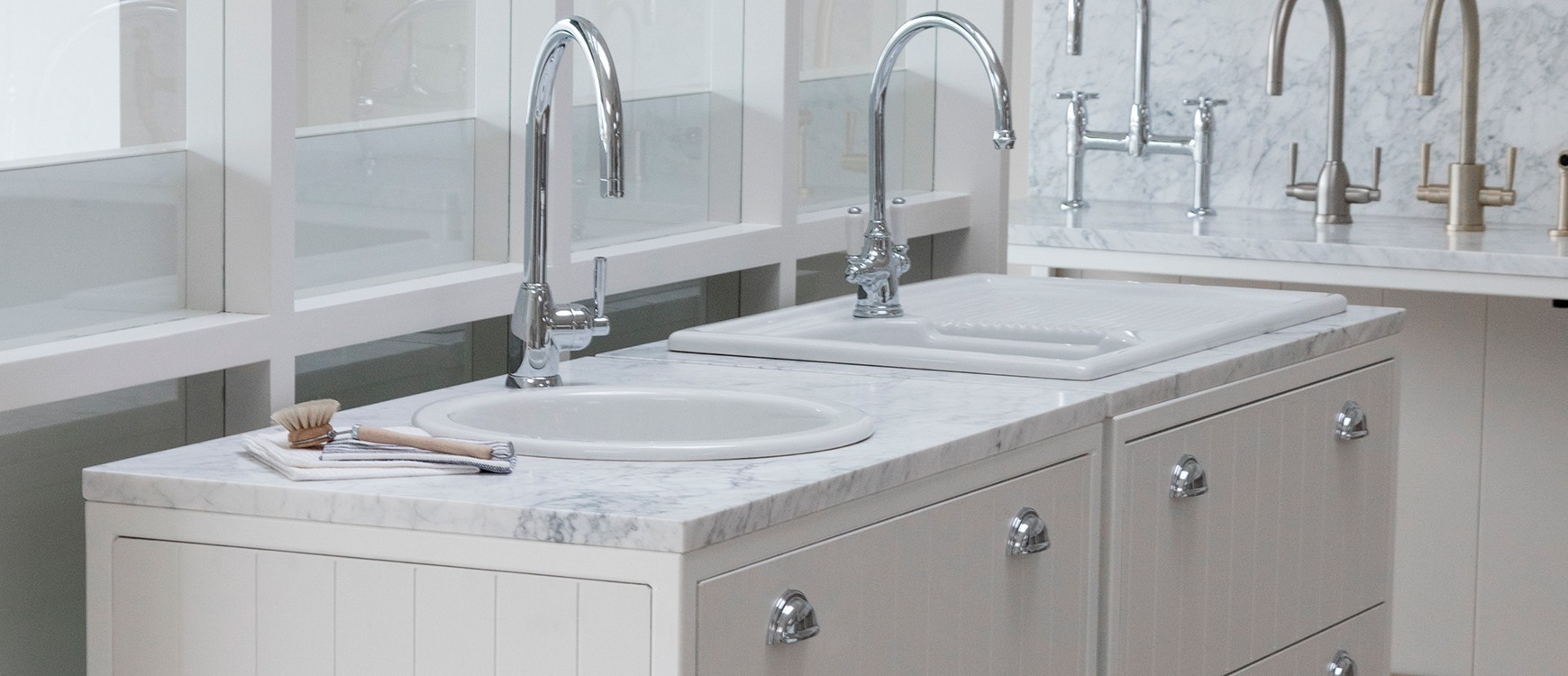 Best Quality Italian Fireclay Sinks in Australia | The English ...