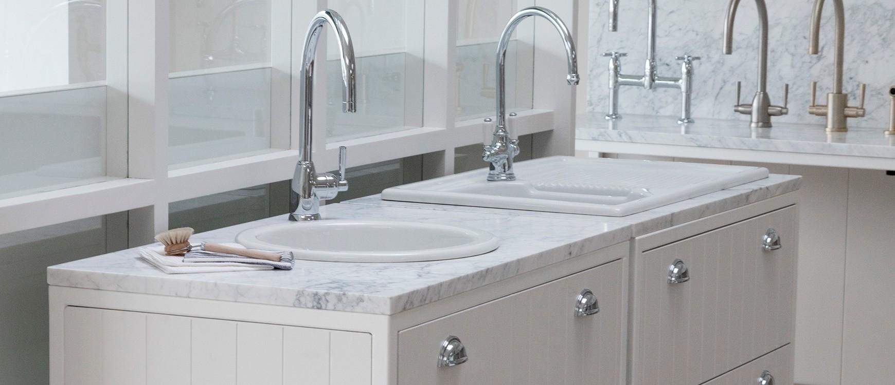 Specifying Italian Fireclay Kitchen Sinks & Best Quality Italian Fireclay Sinks in Australia | The English ...