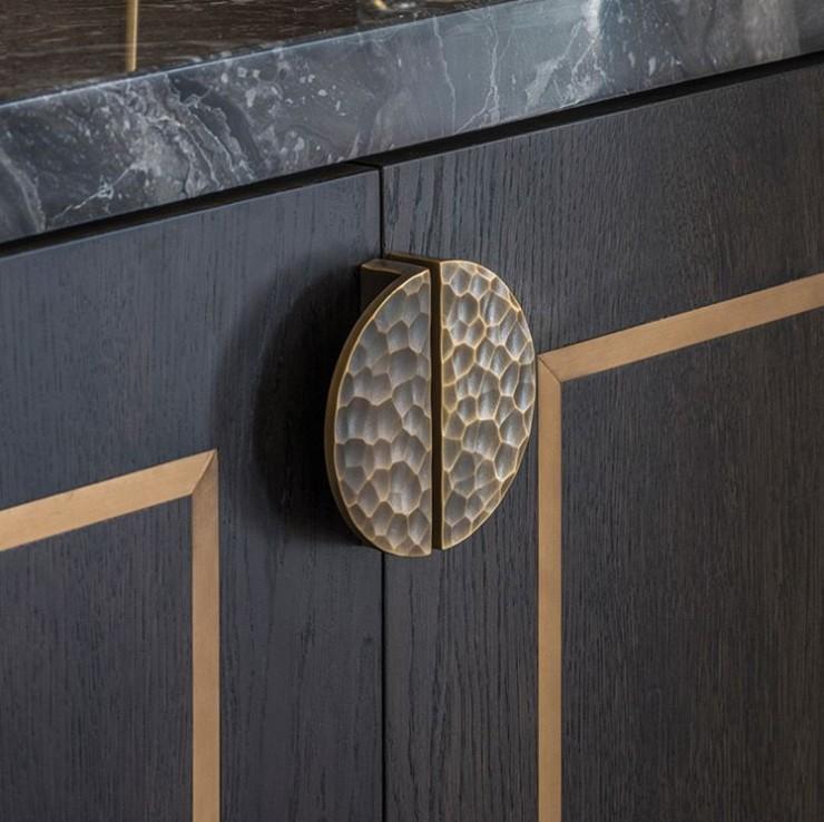 Joseph Giles Hammered Architectural Door Amp Cabinet