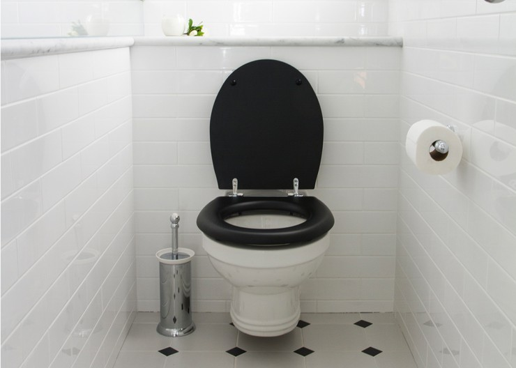 Timber Toilet Seats Quality Seats For Sale Sydney