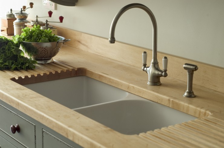 Buy Traditional Kitchen Taps Online | Quality Stylish Tapware | Made ...