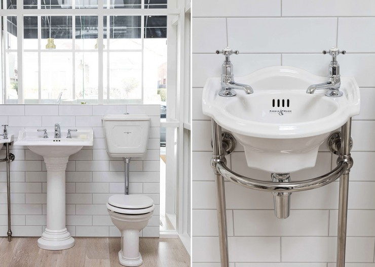 Traditional toilets made for australia uk design manufacture