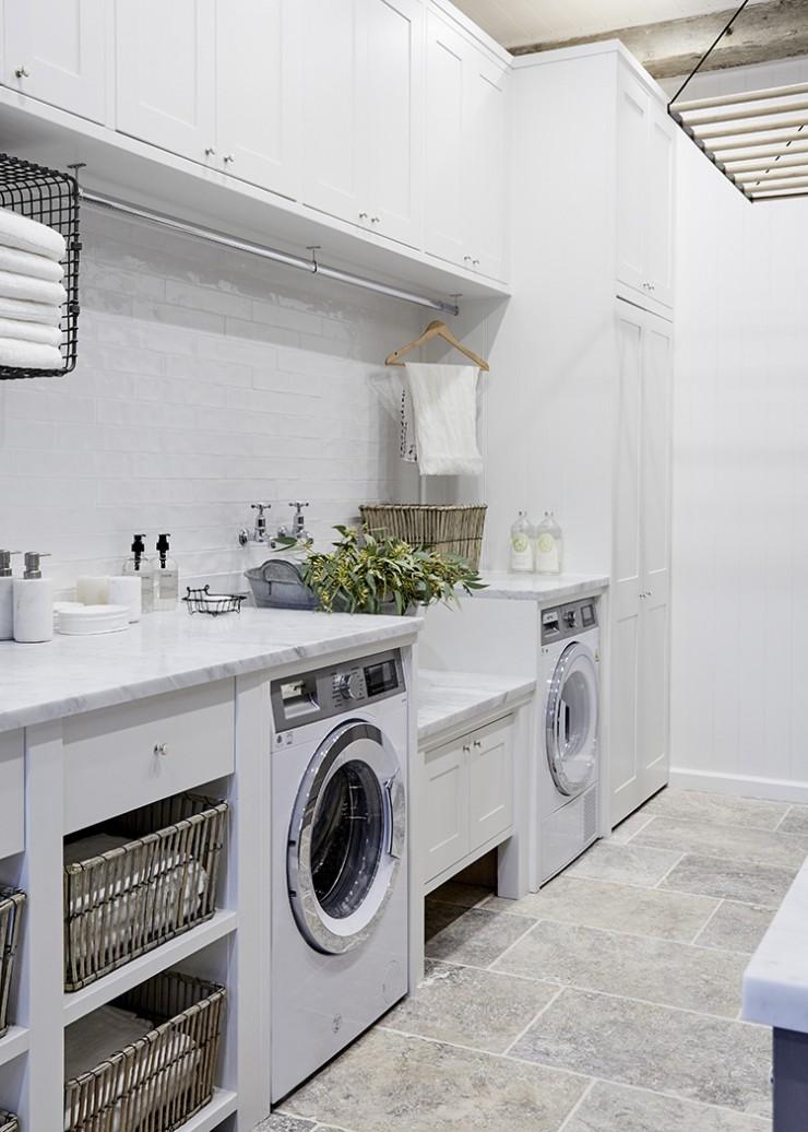 Laundry Design Ideas Kitchen Laundry Renovation The English Tapware Company