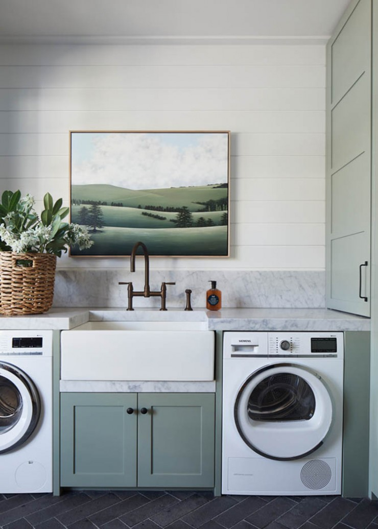 Laundry Design Ideas Kitchen Amp Laundry Renovation The