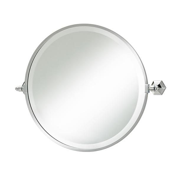 Bathroom Art Deco Mirrors: The English Tapware Company